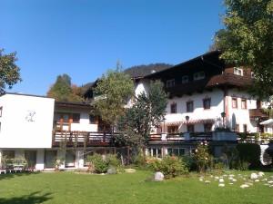 Bad Mehrn Therapie in Brixlegg