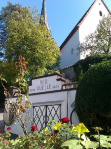 Heilquelle&Kirche-BM